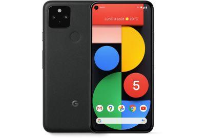 Smartphone GOOGLE Pixel 5 128GB Noir