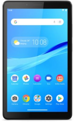 Tablette Android Lenovo Pack M7 TB-7305F + coque + film écran