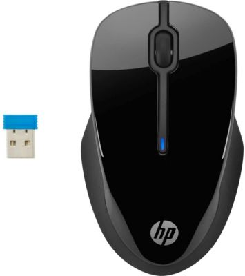 Souris sans fil HP Wireless 250