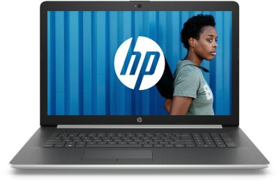 Ordinateur portable HP 17-by1007nf