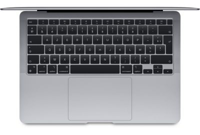 Portable MACBOOK AIR New M1 8 256 Gris S