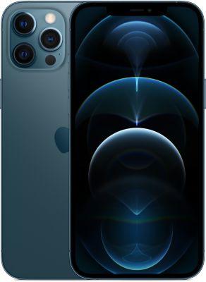 Smartphone Apple iPhone 12 Pro Max Bleu 128 Go