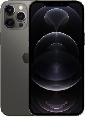 Smartphone Apple iPhone 12 Pro Max Graphite 512 Go