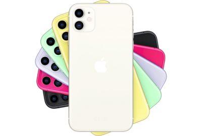 Smartphone APPLE iPhone 11