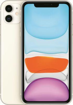 Smartphone Apple iPhone 11 Blanc 128 Go