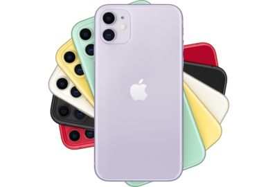 Smartphone APPLE iPhone 11