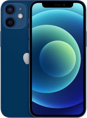 Smartphone Apple iPhone 12 Mini Bleu 128 Go