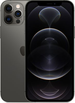 Smartphone Apple iPhone 12 Pro Graphite 128 Go