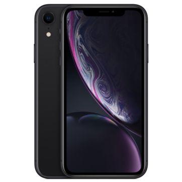 Smartphone APPLE iPhone XR Noir 64 Go