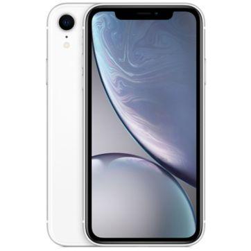 Smartphone APPLE iPhone XR Blanc 64 Go