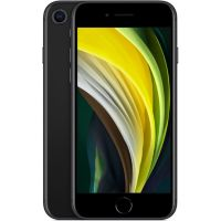 Smartphone APPLE iPhone SE Noir 256 Go