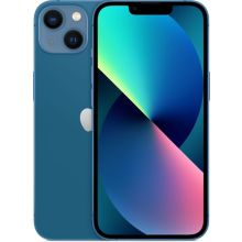 Smartphone APPLE iPhone 13 Bleu 128Go 5G