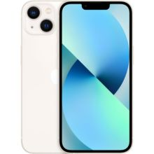 Smartphone APPLE iPhone 13 Lumiere stellaire 256Go 5G