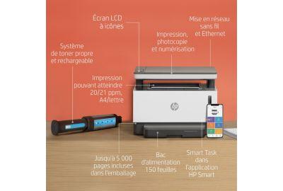Multi Laser HP Neverstop 1202nw