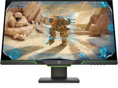 Ecran PC Gamer HP X27i