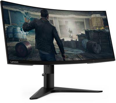 Ecran PC Gamer Lenovo G34w-10