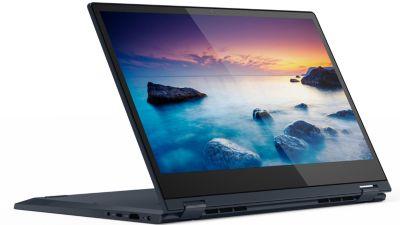 Ordinateur portable Lenovo Ideapad C340 14IML 861 Blue