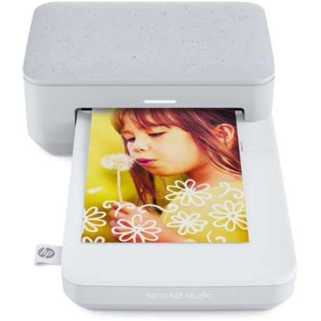 Imprimante HP Studio