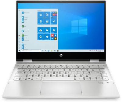 PC Hybride HP Pavilion X360 14-dw0007nf