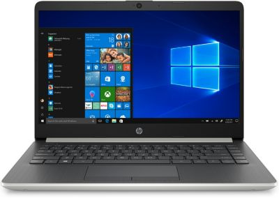 Ordinateur portable HP 14 cf0060nf