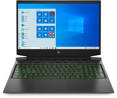 PC Gamer HP Pavilion Gaming 16 a0022nf