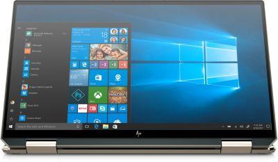 Ordinateur portable HP Spectre X360 13-aw2006nf