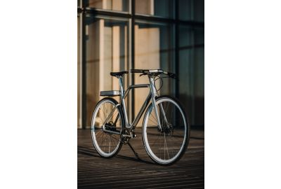 Vélo REVOE ANGELL ebike noir