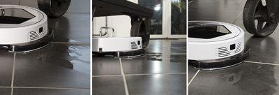 amibot pulse h2o - technologie h2o