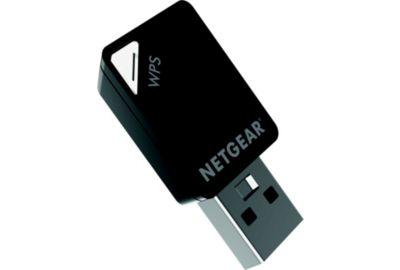 Clé Wi-Fi Netgear A6100 WIFI USB Nano AC600