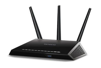 ROUTEUR NETGEAR R7000 NIGHTHAWK Wi-Fi AC1900