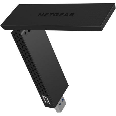 Clé NETGEAR A6210 WIFI AC1200 Station USB 3.0