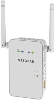 Répéteur Netgear Wifi AC1200 EX6150 Mural