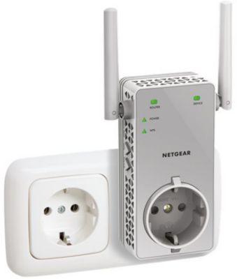 Répéteur Netgear Wifi AC750 EX3800