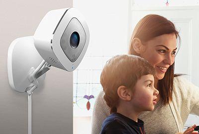 Caméra NETGEAR Arlo Q