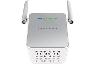 CPL Duo NETGEAR WIFI AC PLW1000