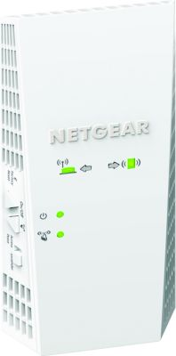 Répéteur Netgear Wifi AC2200 EX7300-100PES