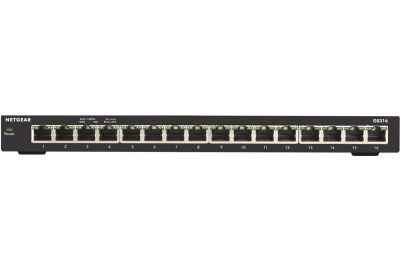 Switch ethernet Netgear GS316 Metal 16 Ports GE