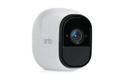 Caméra NETGEAR ARLO Pro HD sans fil station+2 cam