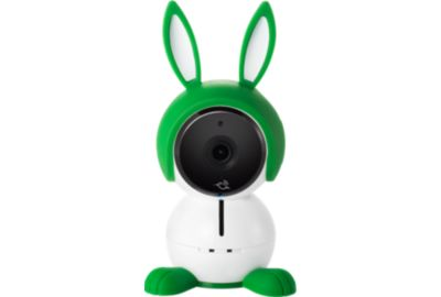 Caméra ARLO Baby Ecoute Bebe 1080P ABC1000
