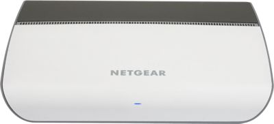 Switch Ethernet netgear 8pt gige plus swch w/ cable mgmt