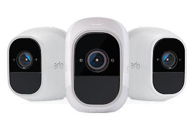 NETGEAR HD Arlo Pro 2
