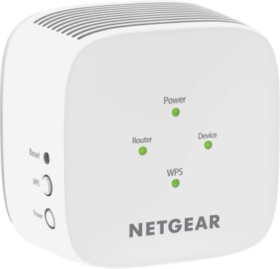 Répéteur Netgear Wifi AC1200 EX6110