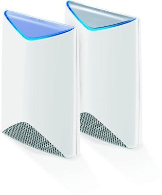 Routeur WiFi Netgear ORBI PRO KIT ROUTEUR + SATELLITE