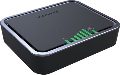 Routeur WiFi Netgear LTE BRIDGE - 2 PORT FAILOVER