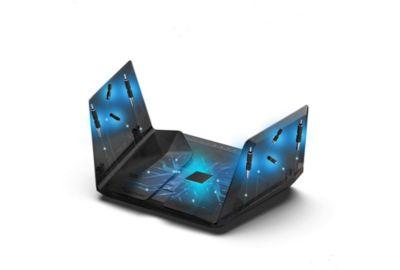 Routeur Wifi Netgear RAX200 Nighthawk Wifi 6 - AX11000