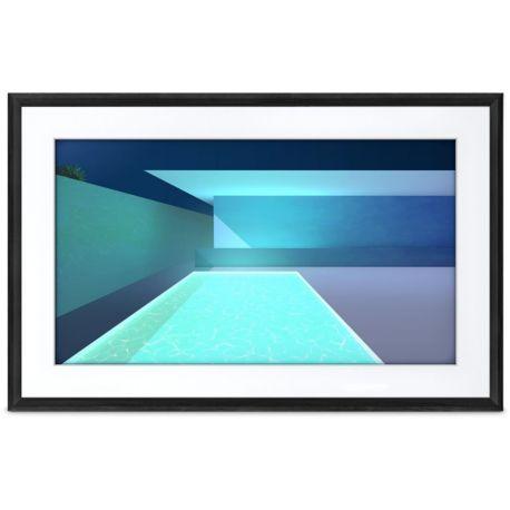 Tableauconnecté NETGEAR Meural Canvas 2 noir 19x29 cm