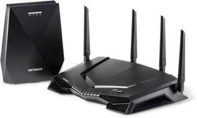 Routeur Wifi Netgear XRM570 Routeur/Répéteur Gaming Nighthawk