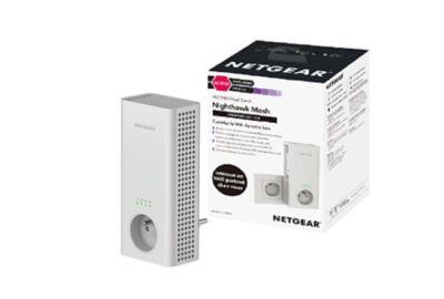 Répéteur Netgear WIFI Mesh AC1900 1 port Ethernet