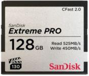Clé SANDISK Extreme Pro CFAST 2.0 128 Go