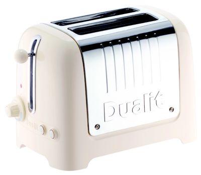 dualit lite cr me brillant 26273 grille pain boulanger. Black Bedroom Furniture Sets. Home Design Ideas